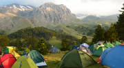 Best Camping Trips by Region: The South and North U.S.