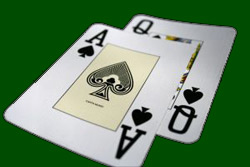 Learn to Play Blackjack