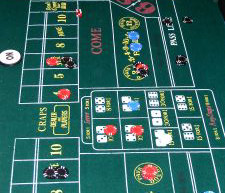 Learn Craps