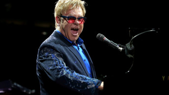 The Greatest Discovery Lyrics by Elton John