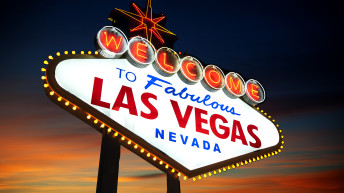 New Standards Set In Las Vegas