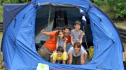 Family Camping Tips for Safety and Camping with Kids