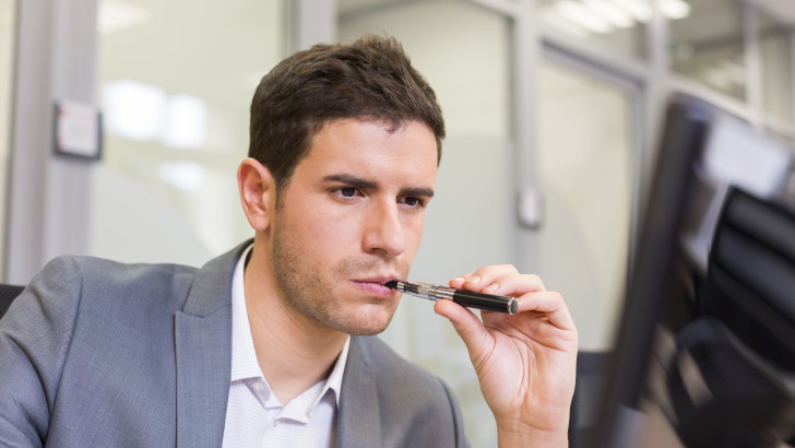 The E-Cigarette (eCig)