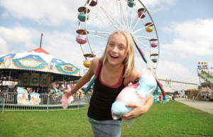 Best State Fairs Guide