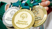 All About The Special Olympics