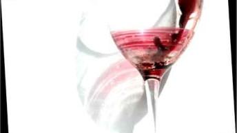 Wine Glass – Los Angeles, California